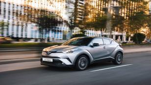 Toyota'da bayram öncesi fırsatlar başladı