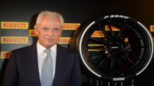 Pirelli Birleşmiş Milletler Yol Güvenliği Fonu'na katıldı
