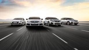Peugeot'da sonbahar fırsatları