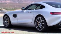 Mercedes GTs