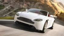 Aston Martin Vantage Serisi yenilendi