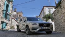 Yeni Volvo XC90 kaç liradan satışa sunuldu?