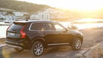 Yeni Volvo XC90 almak isteyenleri ne bekliyor?