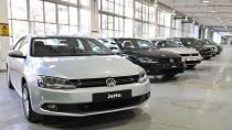 Volkswagen krizinin faturası 50 milyar doların üzerinde