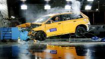 "Yeni Volvo XC90 ""Top Safety Pick+"" aldı"