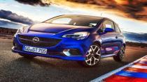 Opel Corsa OPC Cup heyecanı yakında !