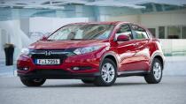 Honda'nın 2 yeni modeline de beş yıldız !