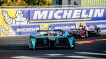 Formula E'de tek lastik tedarikçisi Michelin olacak