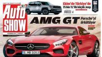 Auto Show dergisi için karar verildi!