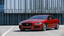 Jaguar XE ve yeni XF'ye Euro NCAP'ten tam not