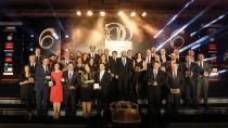 Altıncı ODD Gladyatör Ödülleri sahiplerini buldu