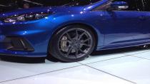 Michelin ile Ford'dan ''performans'' işbirliği