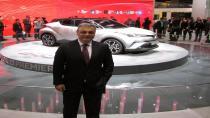 Toyota, Cenevre'de 2 otomobilini ilk kez gösterdi