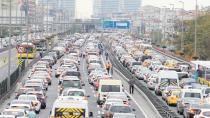 İstanbul trafiğine çözüm!
