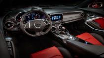 2016'nın en iyi iç mekana sahip otomobilleri belirlendi