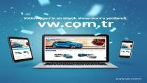 Volkswagen'den dijital çözümler