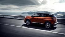 Yeni Peugeot 3008 C-SUV segmentine giriş yapıyor