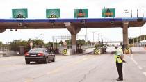 Otoyol ve köprülerden 108.1 milyon TL gelir