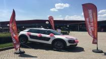 Citroën C4 Cactus, sahibine kavuşuyor