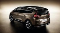 Yeni Renault Scenic tanıtıldı