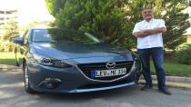 Mazda 3 ailesi büyümeye devam ediyor