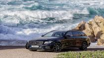 Yeni Mercedes E Serisi Estate tanıtıldı