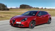Alfa Romeo'dan Haziran'a özel sunroof hediyesi