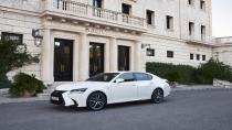 Lexus, Japon lüksü ile her alanda büyülüyor