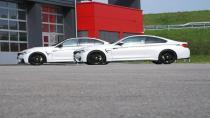 BMW M3 ve M4'e 600 HP'lik G-Power imzası