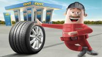 Bridgestone, Opet istasyonlarında bayrama hazırlıyor