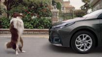 Toyota Corolla filmi Türkiye'de çekildi