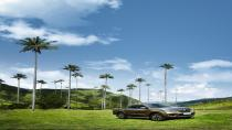 Renault, yeni pick-up modeli ALASKAN'ı tanıttı