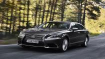 Lexus, yeni otonom sürüş teknolojisini tanıttı