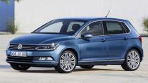 2017 Volkswagen Polo perdelerini kaldırdı