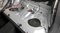 Mercedes-Benz AMG E63'e onurlu taçlandırma