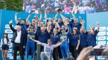 Renault'dan, Formula E zaferi