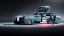 Rolls-Royce VISION NEXT 100 ile yeni bir gelecek