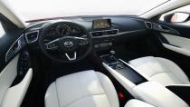 Mazda3 yenilendi