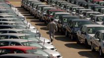 İkinci el araç pazarında yüzde 8.4 büyüme