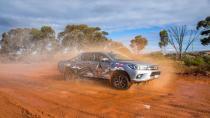 Toyota Hilux ile yeni bir dünya rekoru