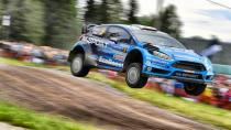 Michelin LTX Force lastikleri Ralli heyecanı yaşattı