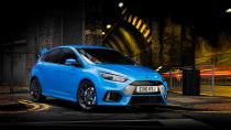 Ford Focus RS'e Mountune Performance dokunuşu