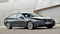 Borusan Oto'dan ikinci el BMW'lerde sıfır faiz