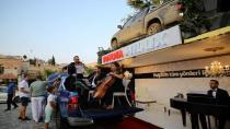 Toyota Hilux bu kez Türkiye turunda