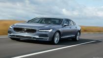 Yeni Volvo S90 Türkiye'de satışa sunuldu