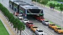 Gelecekte karşılaşabileceğimiz trafik işaretleri