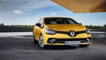 Yeni Clio GT-Line ve Clio R.S Türkiye'ye geliyor