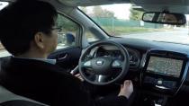 Nissan'ın ProPilot sistemine antropolog bakışı