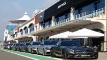 Mercedes-AMG Lounge İstanbul, kapılarını açtı
