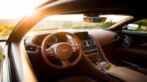 Aston Martin DB11'e otomobil basınından tam not